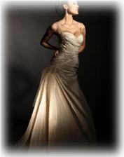 nádherné, úžasné a prostě dokonalé šaty....