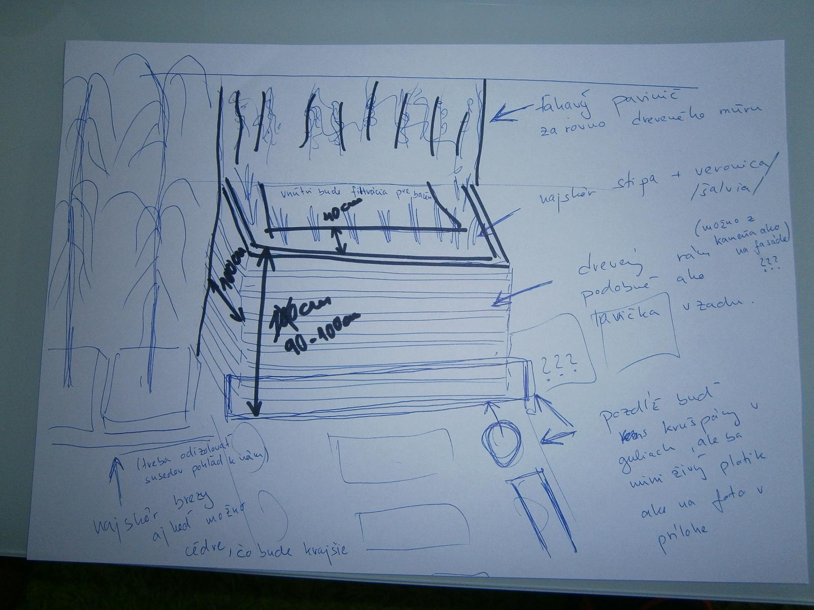 Modern Garden Linear324 - naša prímorská - Obrázok č. 10