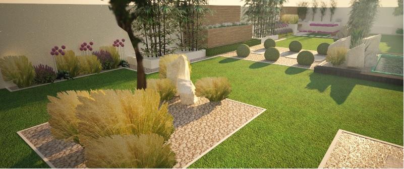Modern Garden Linear324 - naša prímorská - Obrázok č. 18