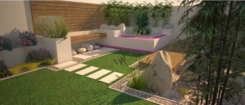 Modern Garden Linear324 - naša prímorská - Obrázok č. 25