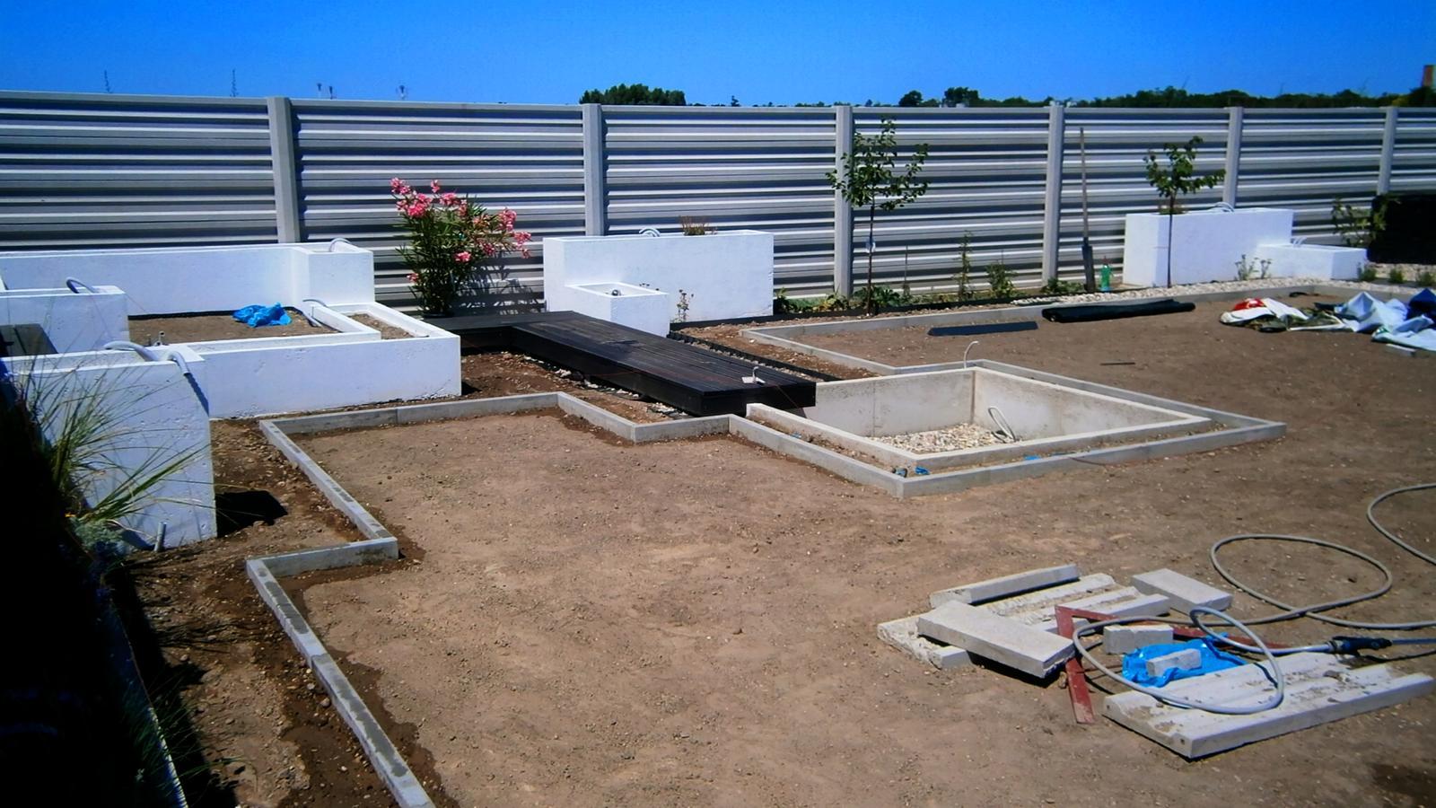 Modern Garden Linear324 - naša prímorská - obrubnikovo.... uz len 48m :D