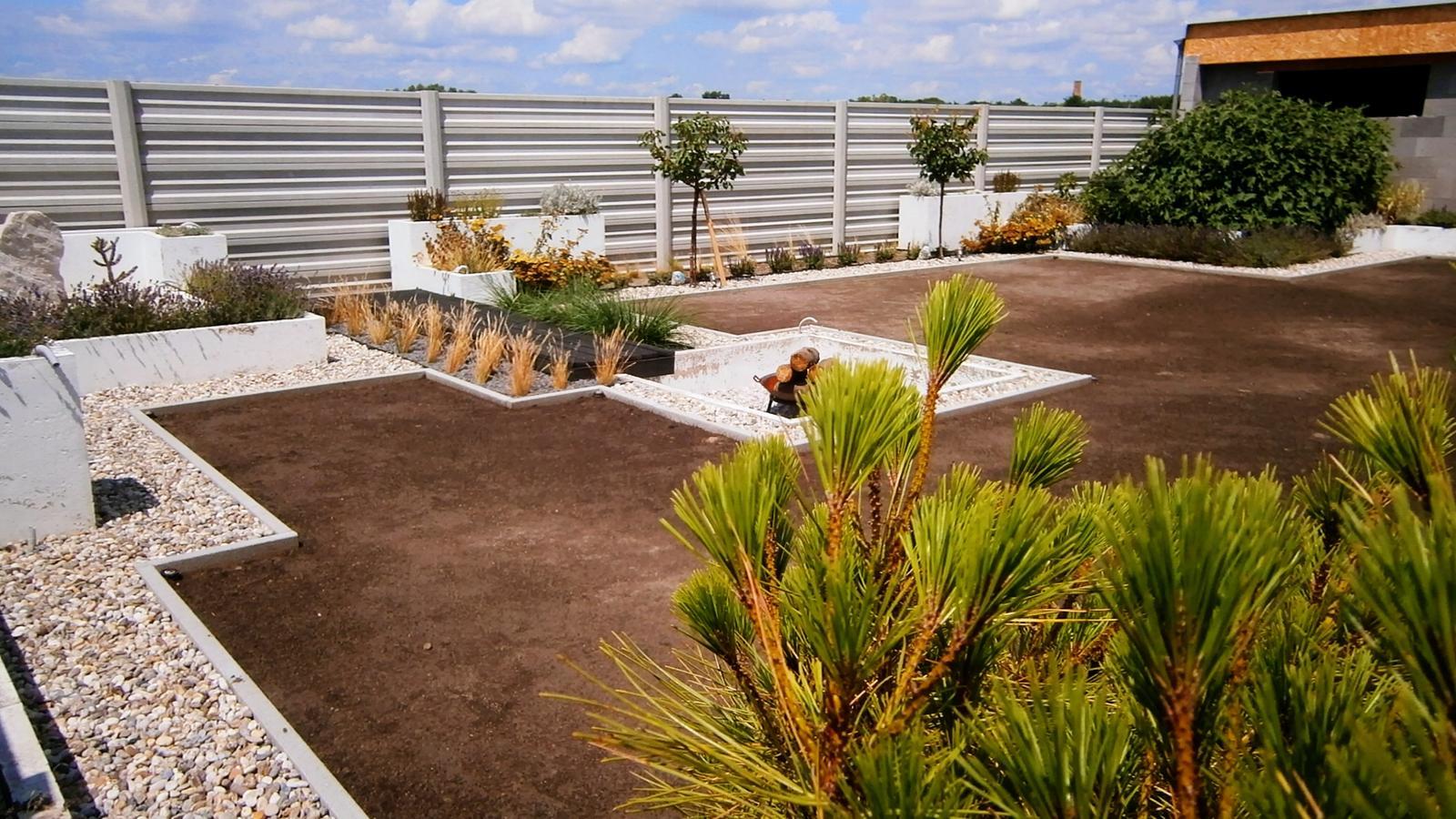 Modern Garden Linear324 - naša prímorská - Obrázok č. 92