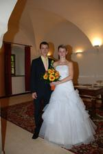 Novomanželata