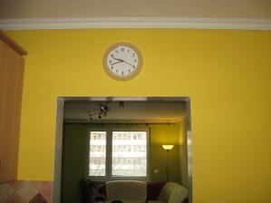 A tieto hodiny vymania coskoro nove vlastnorucne vyrobene, xi.