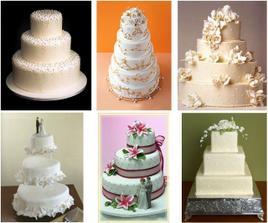 všetky torty sú také krásne, ....