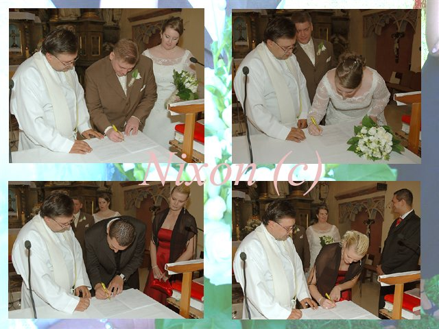 Veronika K.{{_AND_}}Jozef Š. - podpisy