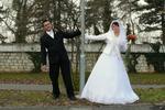 c0ca48097e38 Martina Hubinska a Peter Stodolka (9 fotiek) svadobný album