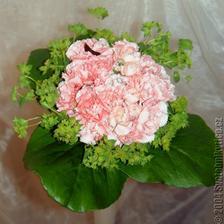 květinky pro maminky - budou hezky ladit s mými hortenziemi
