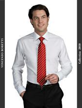 sako nemůžeme sehnat tak ženich půjde jen v košili tak za to musí stát :)