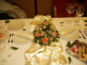 Takové jmenovky se nám líbili - inspirace ze svatebního veletrhu :-)