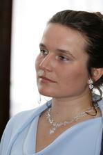 Svědkyně nevěsty.