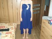 spoločenské šaty , S