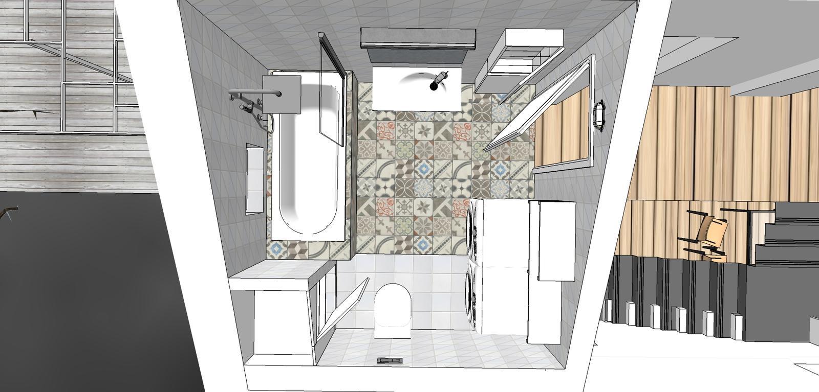 Planovanie a realizácia interieru - Obrázok č. 16