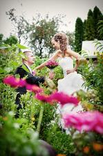 ...kvetinky medzi kvetinkami :P