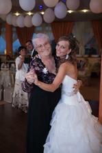 ...s mamkou mojou milovanou:)