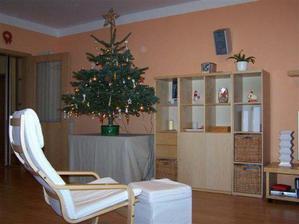 Vánoční koutek :-)