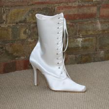 Další varianta botek, ale raději bych nižší podpatek