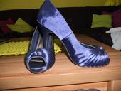 topánočky 23,5cm, 36