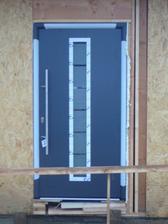 13.3.12 - montáž dveří