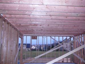 4.den - stropy