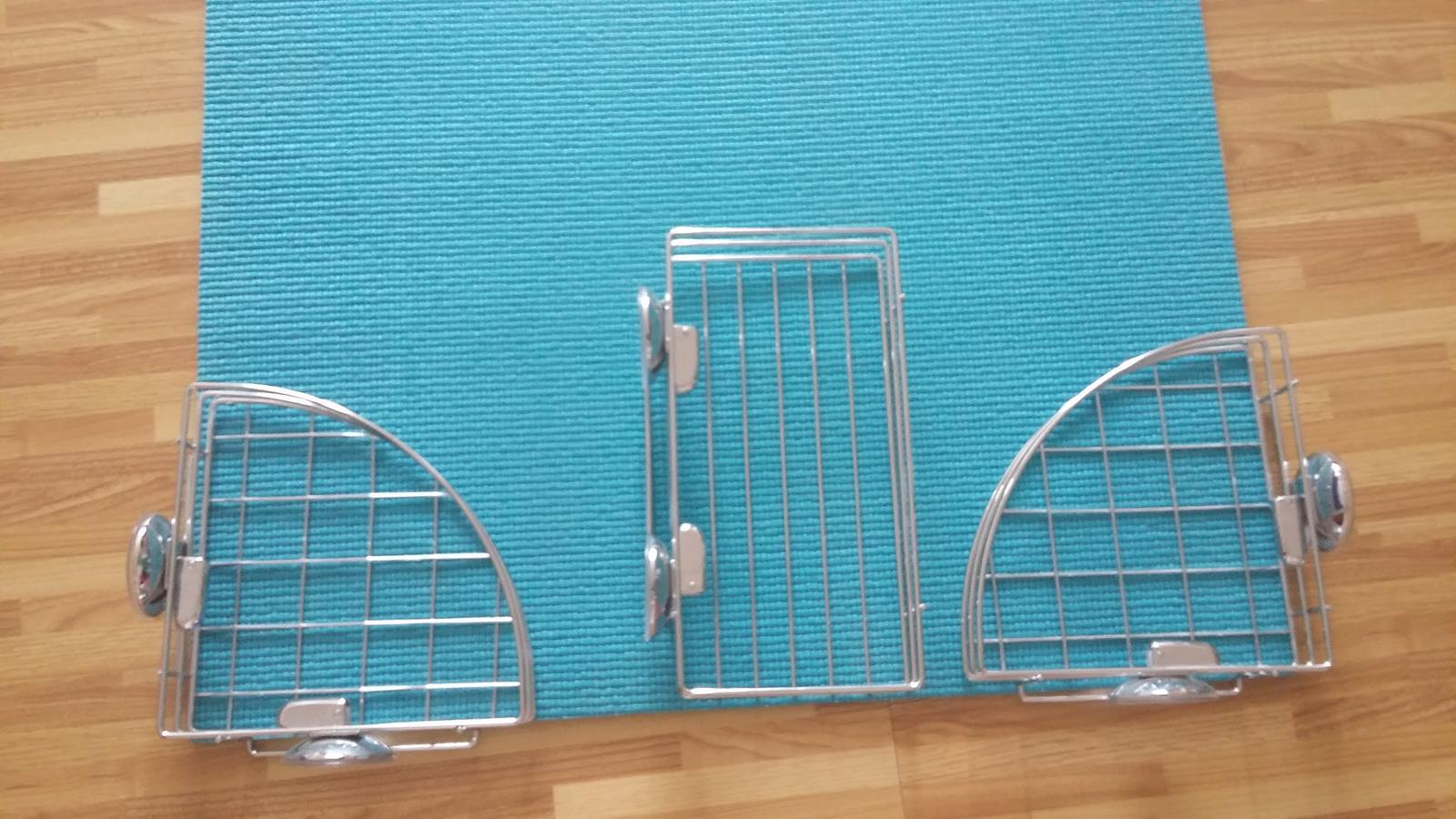 poličky do kúpelky 3 ks - Obrázok č. 1
