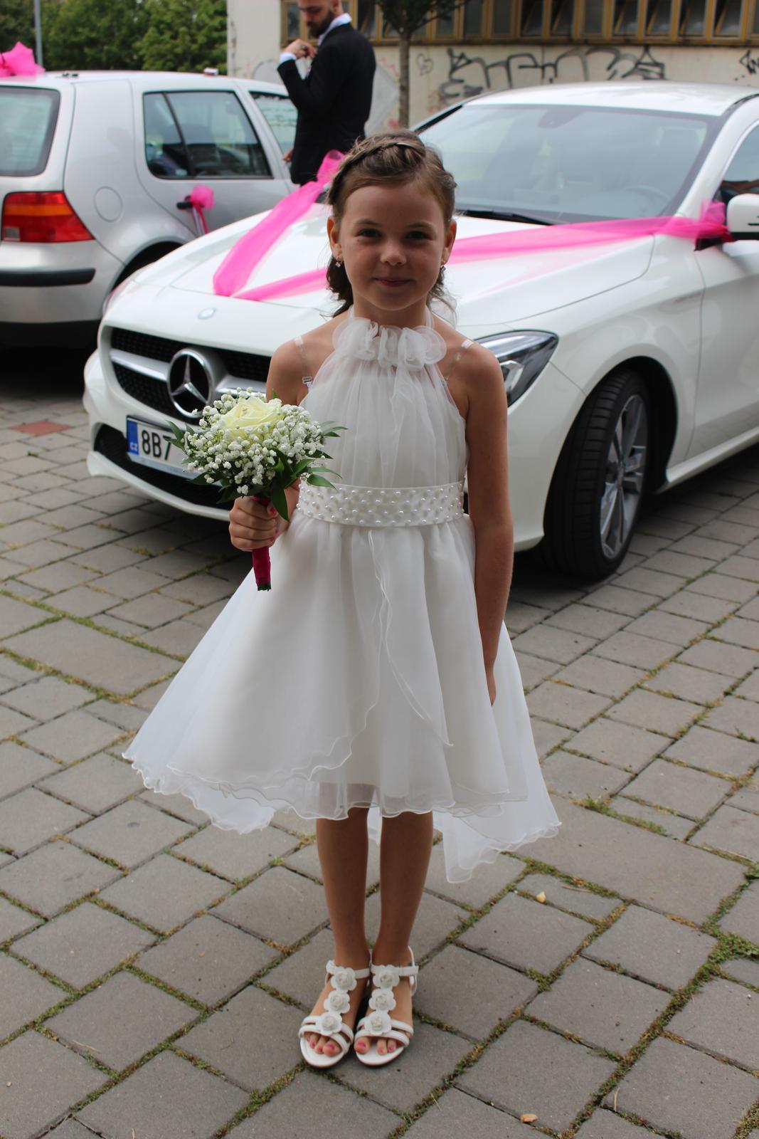 Katka{{_AND_}}Slávek - naše dcera