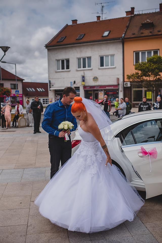 K+S moto svatba 2.9.2019 - Obrázek č. 4