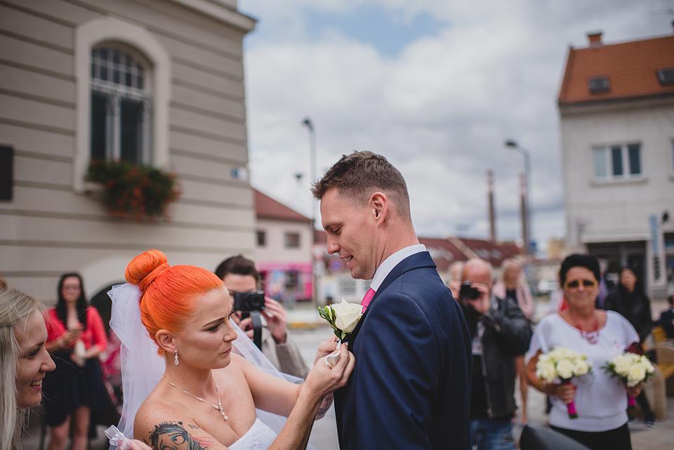 K+S moto svatba 2.9.2019 - Obrázek č. 6