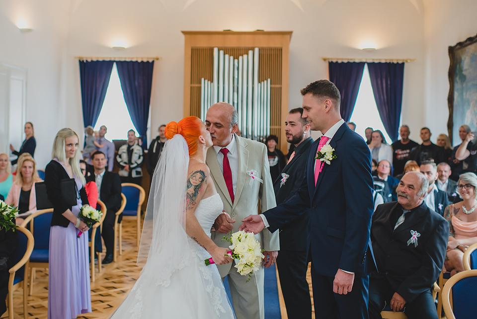 K+S moto svatba 2.9.2019 - Obrázek č. 10