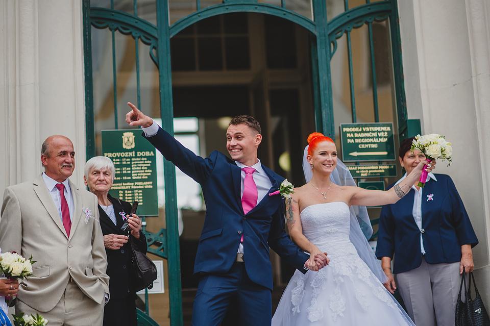 K+S moto svatba 2.9.2019 - Obrázek č. 14