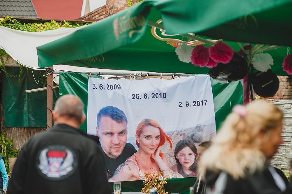 K+S moto svatba 2.9.2019 - Od kdy jsme spolu ( chybí poznání 22.12.2012..), narození dcery a svatba