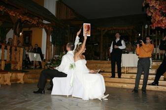 Prvý manželský test :)