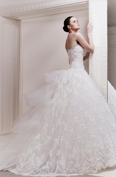 Wedding dress - Obrázek č. 35