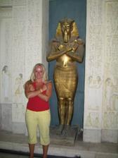 do Egypta