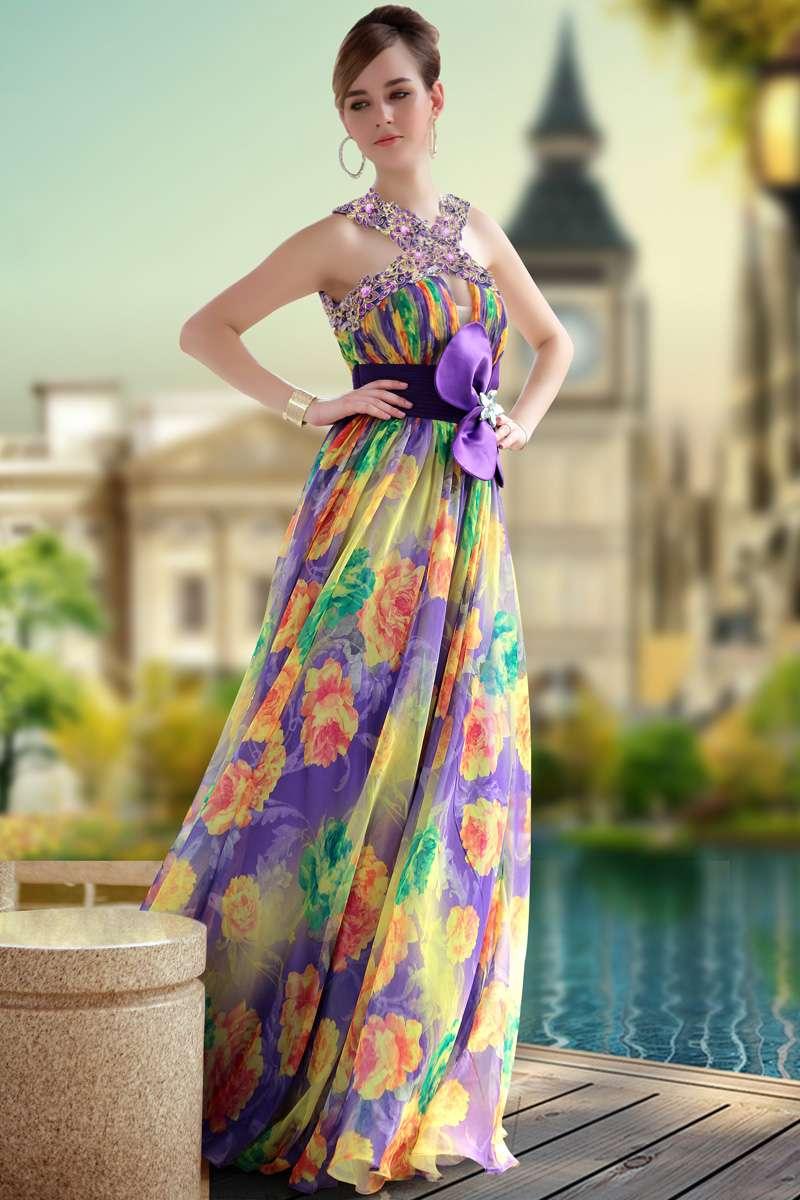 Spoločenské alebo popolnočné šaty - Obrázok č. 1