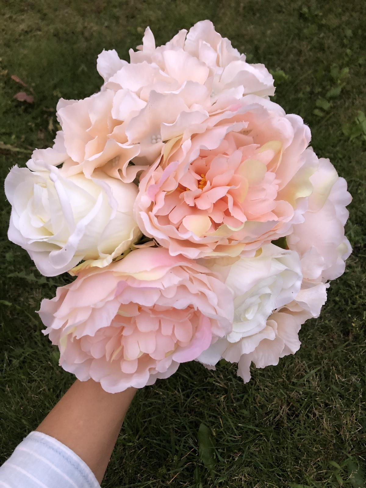 kvety na dekorovanie - Obrázok č. 1