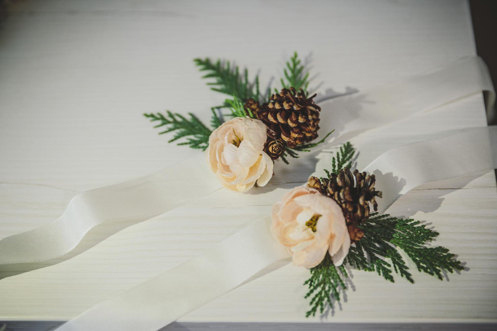 umelé kvety ranunculus - Obrázok č. 1