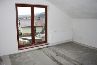 ...presne takéto okná som chcel vždy...síce boli trošku drahšie ale sme s priateľkou spokojný
