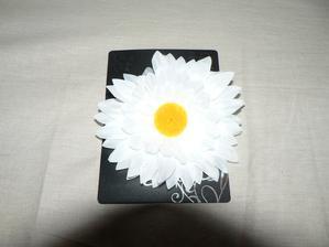 Kvet do vlasov- pravdepodobne ten budem mat pocas obradu - 1,79eur - KIK
