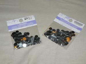 konfety , asi na stol- 0,59eura KIK