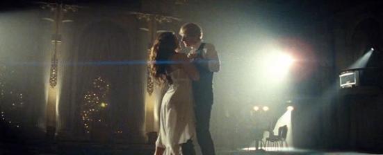 Pesnicka na prvy tanec vybrata :) Ed Sheeran - Thinking out loud.
