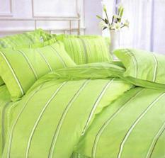 ložnice bude do smetanovo-zelené barvičky