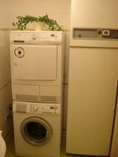 Topení, praní a sušení:-)