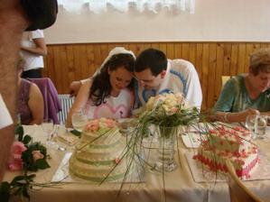 naše dortíky