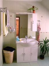 koupelna hotovááá