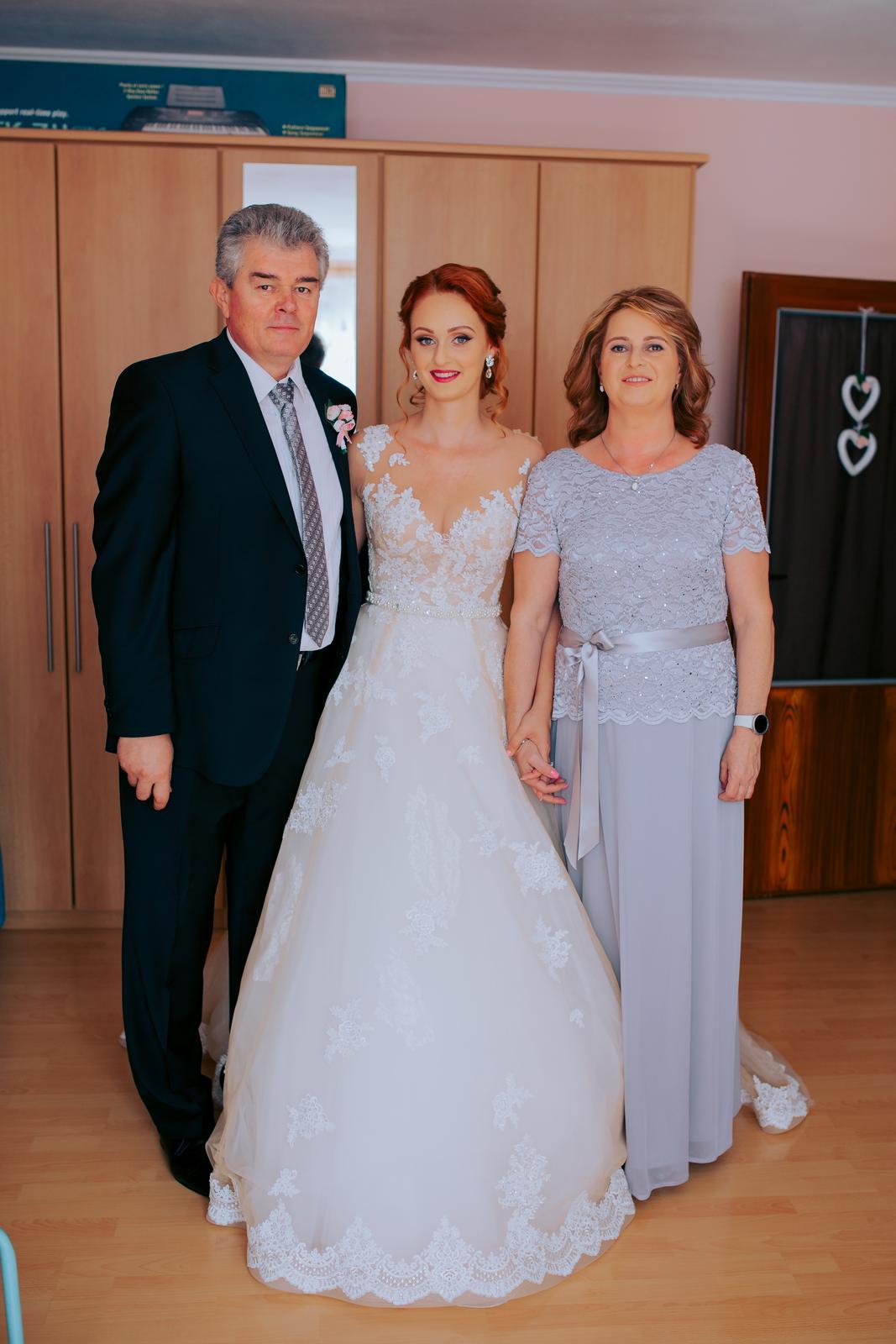 Miriama{{_AND_}}Stanislav - moji krasni rodicia ❤. ❤. ❤.