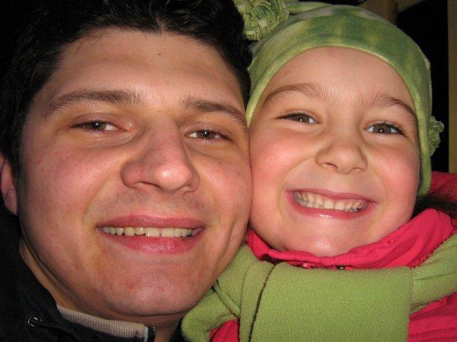 Lucia & Rasťo 9.8.2008 - Obrázok č. 30