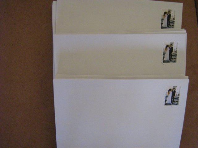 Lucia & Rasťo 9.8.2008 - Naše obálky