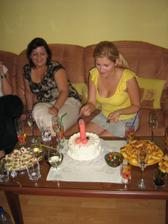 Torta s čudom judom
