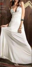 moje šaty z aukra(bude potřeba pár úprav)